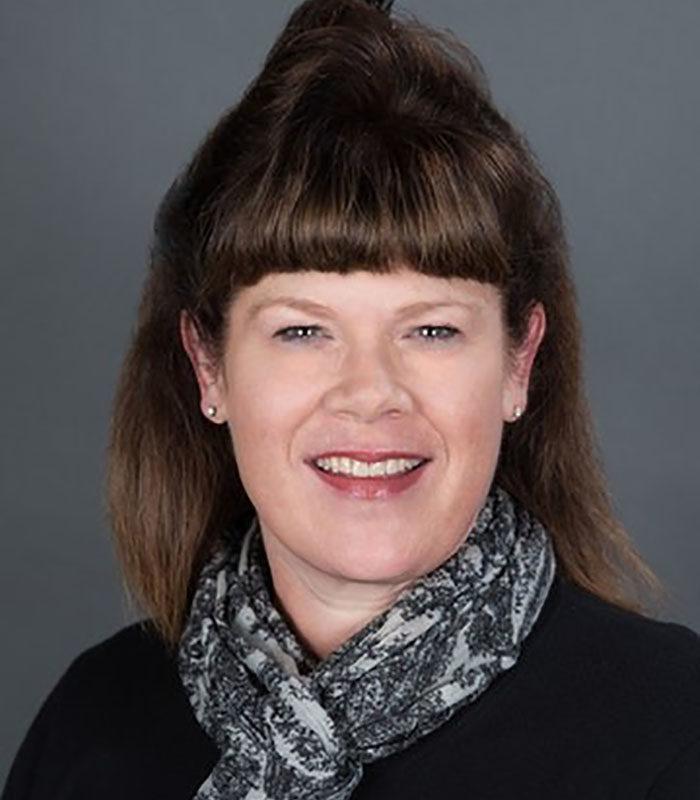 Christine DeFluri