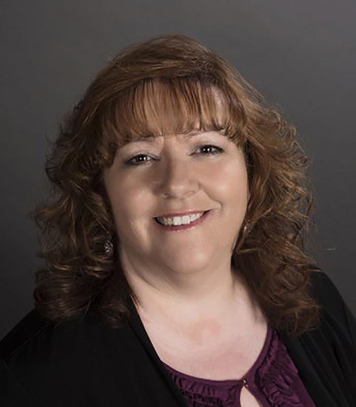 Pam Stellar